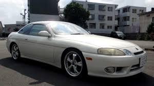 lexus soarer v8 for sale newest 1999 series toyota soarer coupe vvt i turbo manual