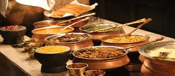 cuisine indien punjab palace restaurant indien