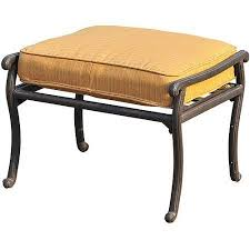 wrought iron patio ottoman pin by patiofurnituresets on best wrought iron patio furniture