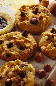 german peanut cookies are great christmas cookies or for any