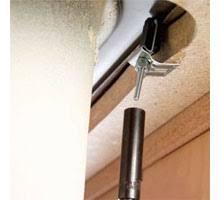 HOME DZINE Kitchen Install A New Kitchen Sink - Kitchen sink clips