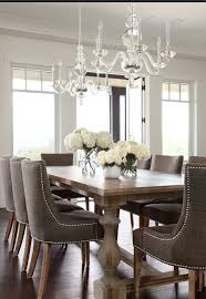 Dining Room Inspiration Ceiling Art Modern Traditional And - Traditional dining room chandeliers