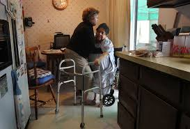 Interior Health Home Care by How To Hire In Home Help When Your Aging Parents Don U0027t Want To