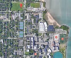 Dartmouth Campus Map Overview Semi Significant Spike Nu Spike Spikeball Roundnet