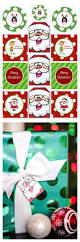 64 best printable christmas gift tags images on pinterest