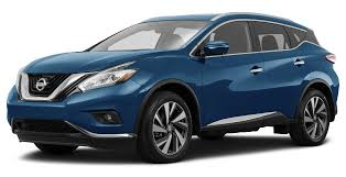 nissan murano old model amazon com 2016 nissan murano reviews images and specs vehicles