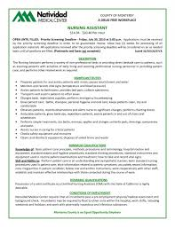 Nursing Assistant Resume Examples by Resume Samples Cna Resume Cv Cover Letter Examples Of Lpn Resumes