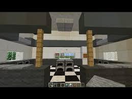 modern house interior minecraft interior design
