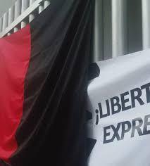Huelga Flag Huelga En La Jornada División Interna Y Polarización Etcétera