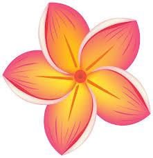 tropical flower png clipart best web clipart