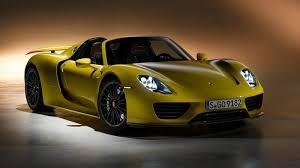 porsche hybrid 918 price porsche 918 reviews specs prices top speed