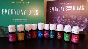 Essential Oil Amazon Amazon Com Young Living Everyday Oils Collection 10 Oils 5ml