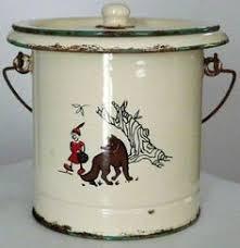 pot de chambre ancien emali astioita jars and pots