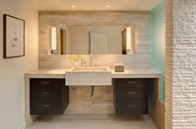 20 houzz bathroom vanity lighting modern glass wall sconce