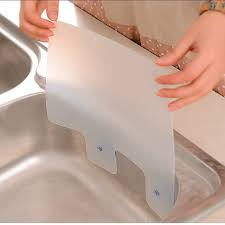 Compare Prices On Kitchen Sink Splash Guard Online ShoppingBuy - Kitchen sink splash guard