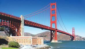 visiting the golden gate bridge bay city guide san francisco