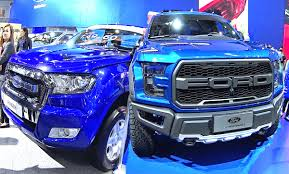 top 3 2016 2017 ford suvs ford f150 raptor ford ranger ford