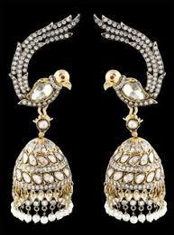 Chandelier Earrings India Indian Earrings Jewelry Pinterest Posts Tear Drops And Jewels