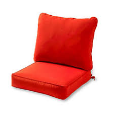 outdoor cushions red closeouts for clearance jcpenney