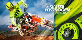 4t motocross gear race fx b2b