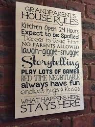 s home decor the images collection of wooden sign pinterest grandparent home