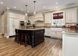 floors and decor atlanta basic golden oak nucore 100 waterproof flooring kitchen atlanta