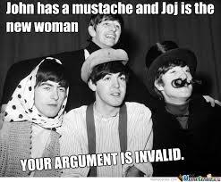 The Beatles Meme - the beatles meme by recyclebin meme center