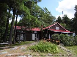 Cottages For Sale Muskoka by Muskoka And Haliburton Real Estate Re Max Cottage Country