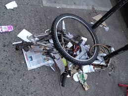 mean streets the advantage of a folding bike montague bikes