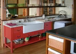 Kitchen Console Cabinet Installing Kitchen Sink Base Cabinet