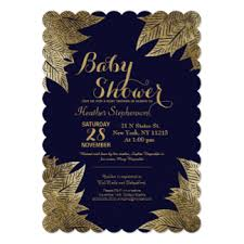 monogram baby shower invitations announcements zazzle