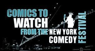 comedy central new york comedy festival expand u201ccomics to watch