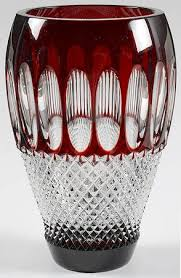 Waterford Crystal 8 Vase Your Favorite Brands Waterford Vases At Replacements Ltd Page 1