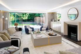 contemporary mirrors for living room elegant home design
