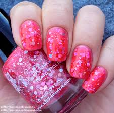 Do You Like This Color by Swatch Kbshimmer Belle Of The Mall Glitterfingersss In English
