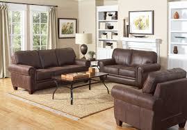 futuristic kitchen design furniture rustic combination dark brown couch andd beige sectional
