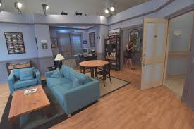 jerry seinfeld u0027s apartment recreated by hulu free to visit ny