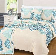 White And Teal Comforter Brown Cream And Teal Bedding Tags Brown And Teal Bedding Teal