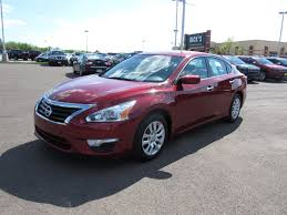 nissan altima luggage capacity northstar ford used 2015 ford focus for sale in duluth mn near