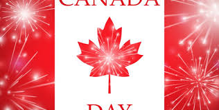 canada day in 2017 2018 when where why how is celebrated