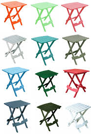 Folding Outdoor Side Table Lovable Small Folding Side Table Pdf Plan Small Outdoor Folding