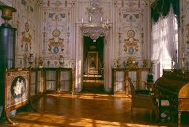 Neues Schloss Baden Baden Appartement Des Königs