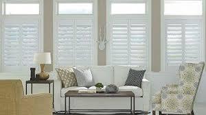 Interior Shutters For Windows Plantation Shutters Interior Wood U0026 Faux Wood Shutters Blinds Com