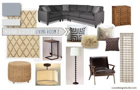 neutral living room design ideas curio design studio