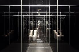 design yu simplicity yu bar design by kokaistudios minimalist interior