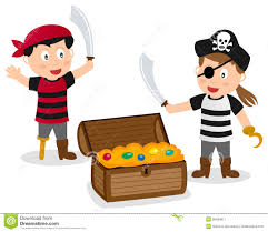 treasure wooden chest vector file available royalty free stock