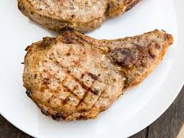 the best juicy grilled pork chops recipe serious eats