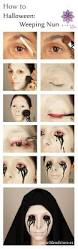 How To Look Like A Vampire For Halloween by 12 Zombie Makeup Tutorials That Will Make You Look Like The