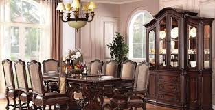 Western Style Dining Room Sets 50 Glorious And Luxury Western Dining Room Design Amzhouse