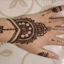 henna tattoo babli u0027s threading u0026 beauty salon